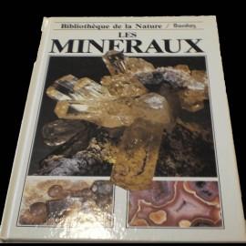 Bordas les minéraux
